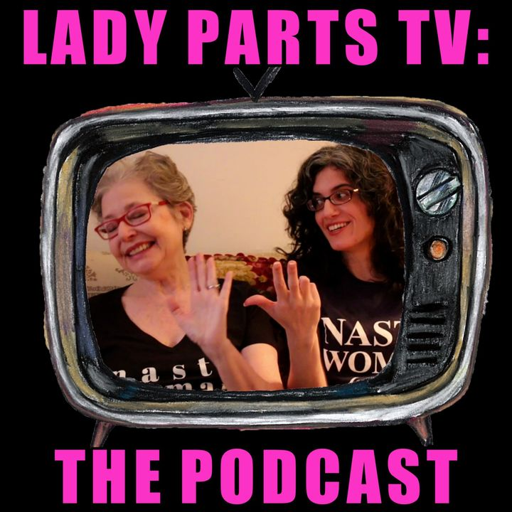 Podcast #94 - It's a Sin, The United States Vs. Billie Holiday and More
