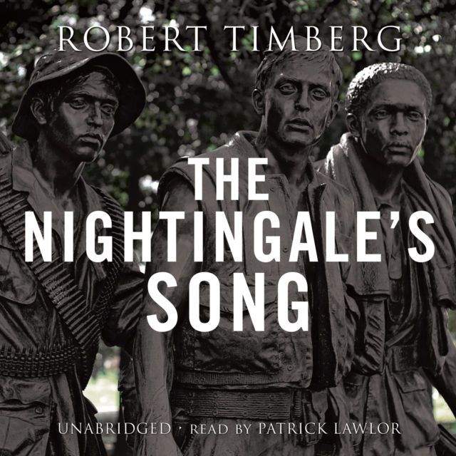 Book - The Nightingale's Song
