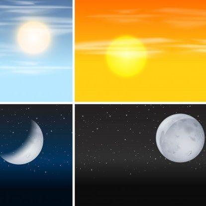NUESTRO OXÍGENO Covid 19 y Astronomía - Campo Elías Roldán