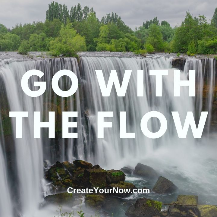 2370 Go with the Flow