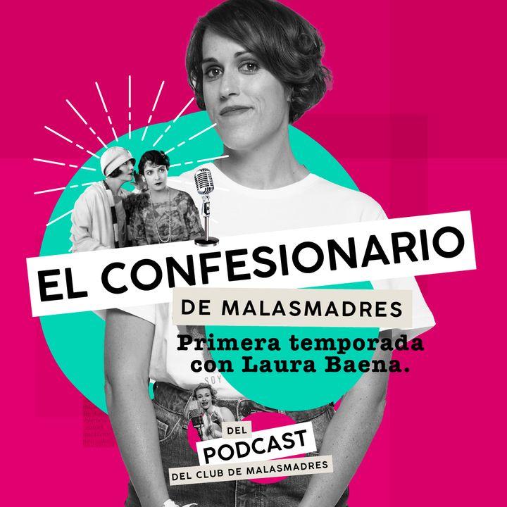 El confesionario de Malasmadres I