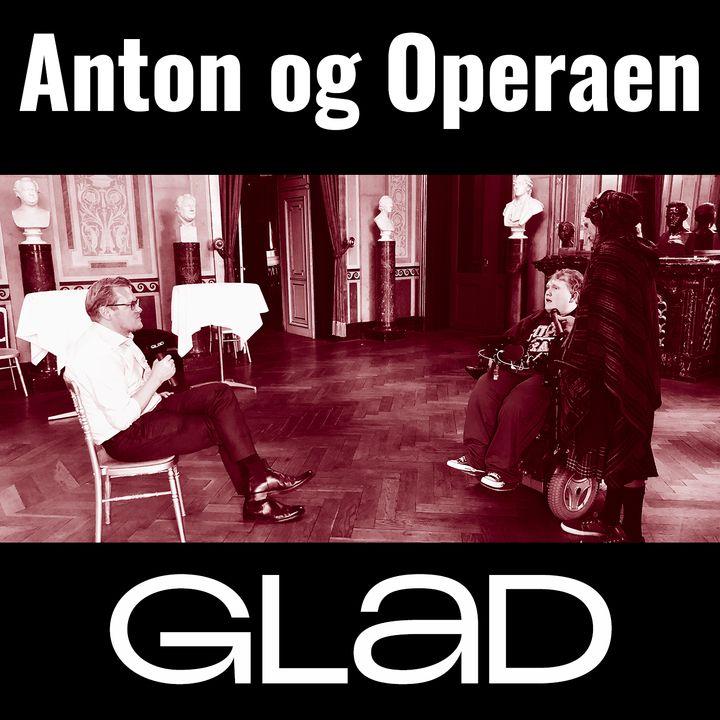 Anton og Operaen - Sæsonen 20/21