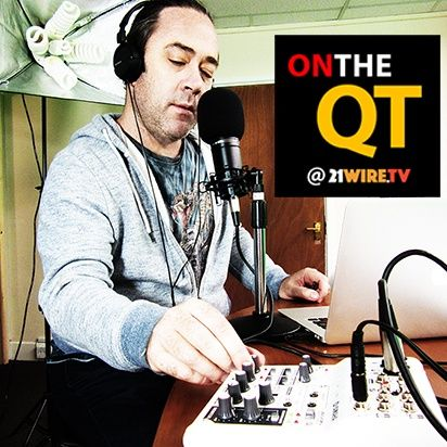 On The QT: EP #9 - 'Cozy Bears & Eggnog' – Sober Analysis of Russian Hack Hysteria