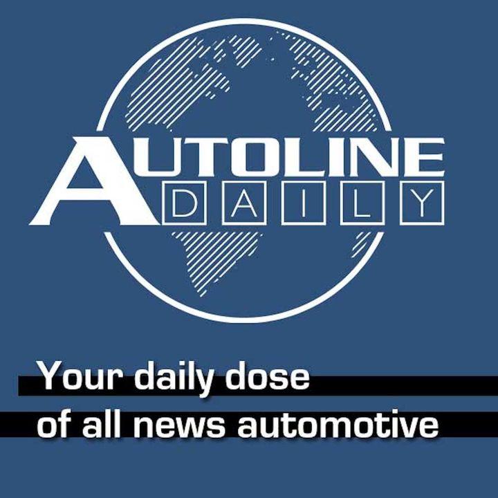 AD #3076 - Mercedes Electric Van Concept; Electric Macan Development Details; New Mitsubishi Outlander Impressive