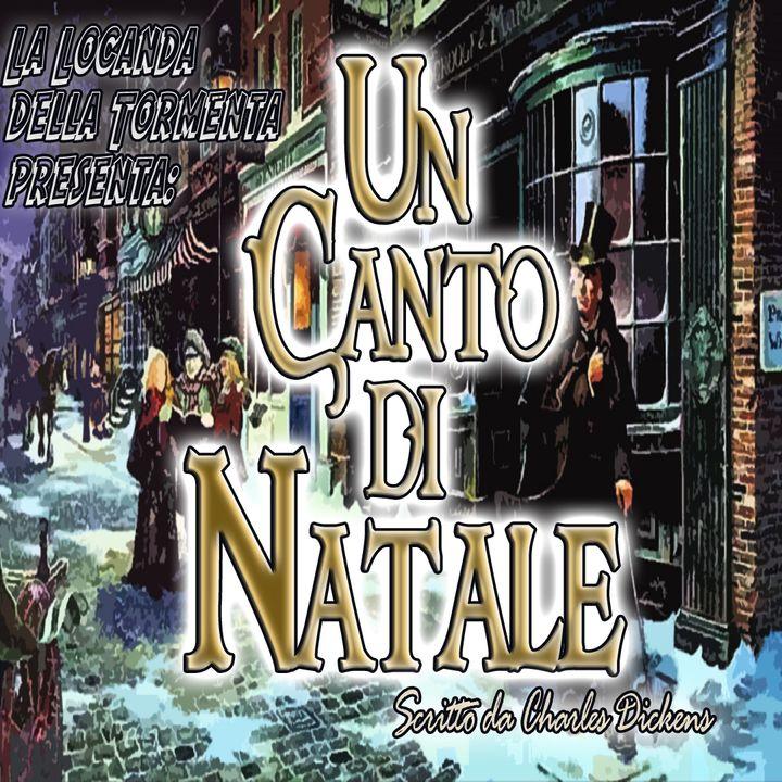 Audiolibro Un canto di Natale - C. Dickens