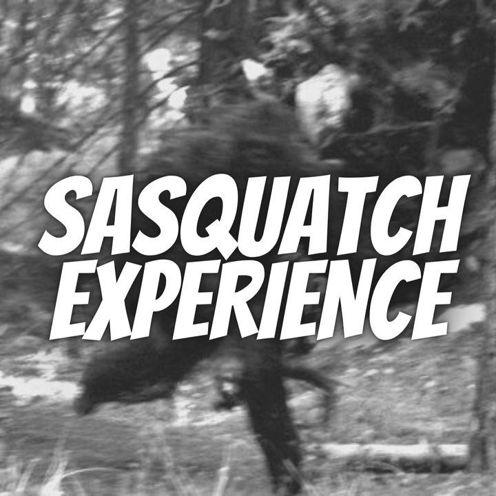 EP2: Bigfoot TV Recap and General Discussion