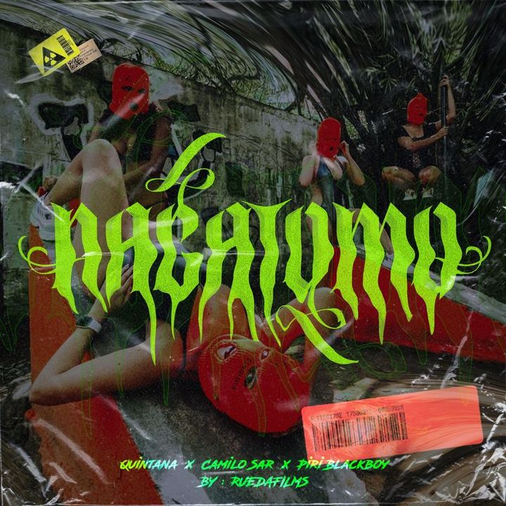 Quintanamusic - Nagatomo