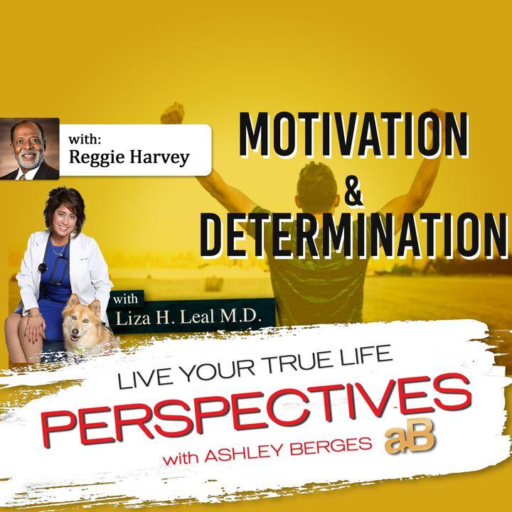 Determination plus Motivation equals Success Ep. [616]
