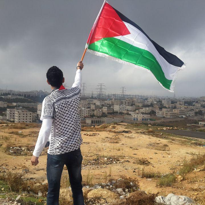 S03E01 - Palestina tra Covid e occupazione - Chiara Cruciati