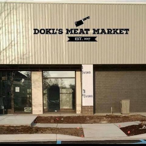 TOT - Dokl's Meat Market