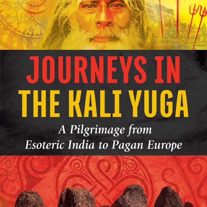 Aki Cederberg - Journeys in the Kali Yuga