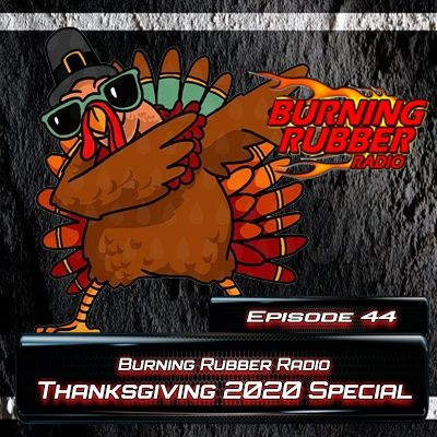 Ep. 44: Thanksgiving 2020 Special