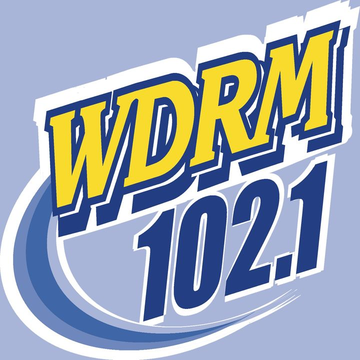 On-Air with WDRM