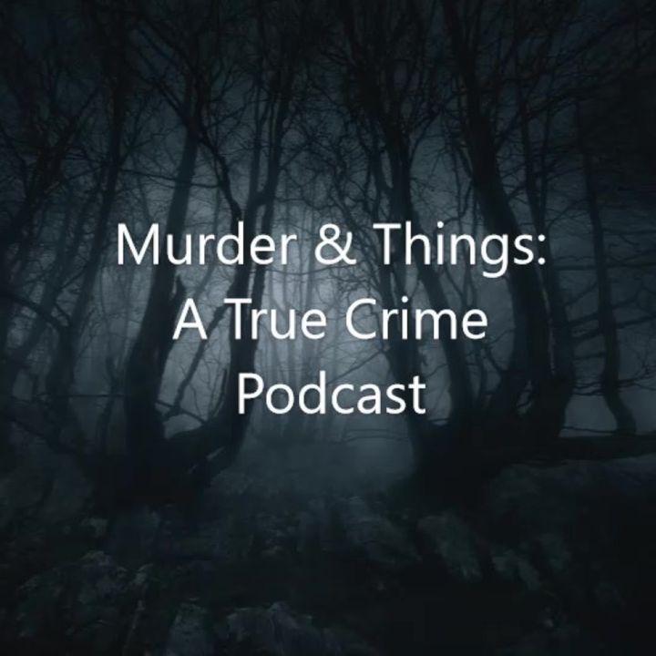 Episode 3: The Sydney Mutilator Part 2
