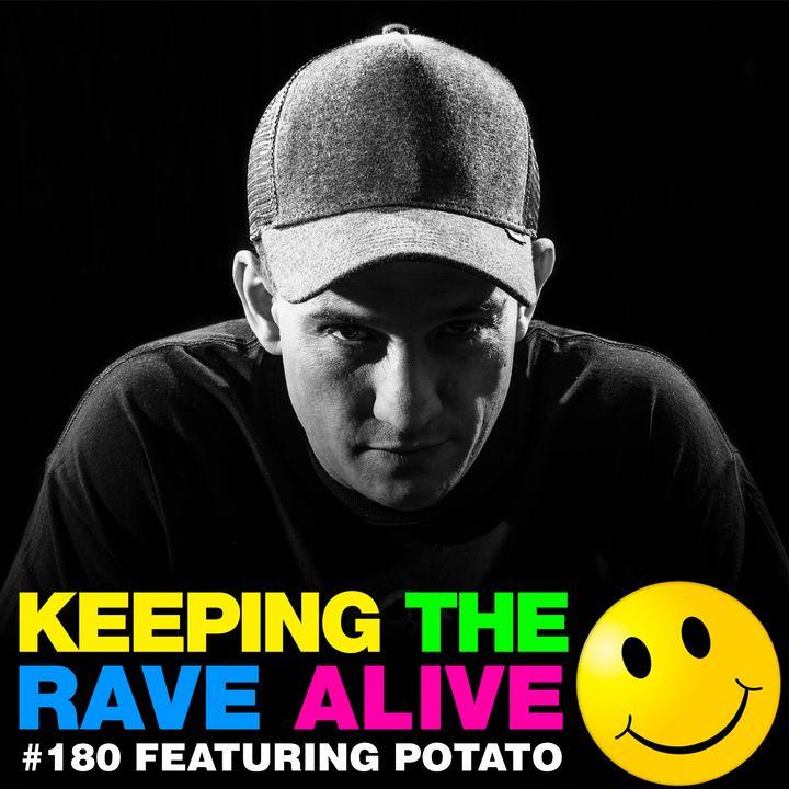 Episode 180: feat Potato!