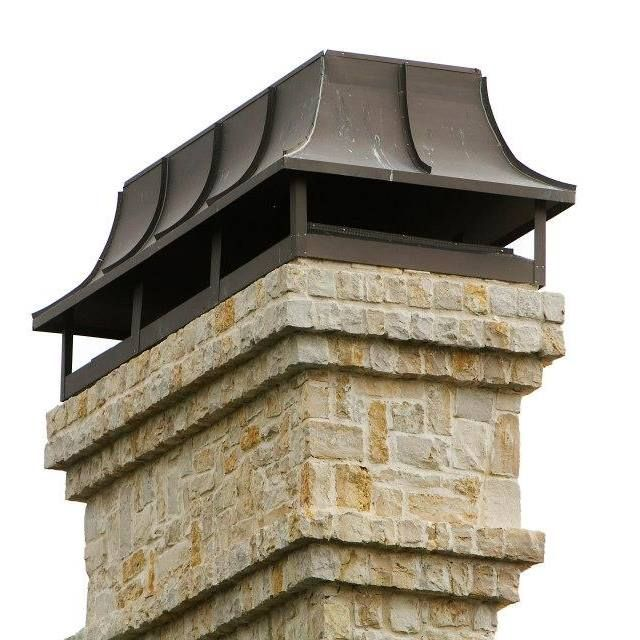 E4 Masters Services Chimney Chad inserts