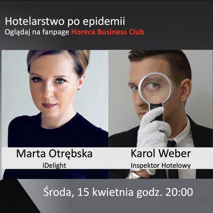 Goście Horeca Radio odc. 59 - Holarstwo po epidemii