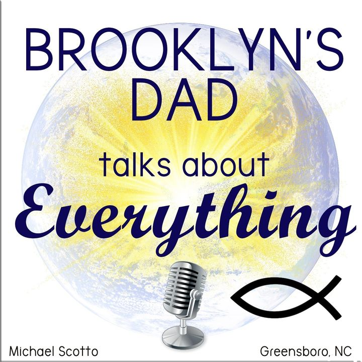 Brooklyn's Dad Talks About EVERYTHING