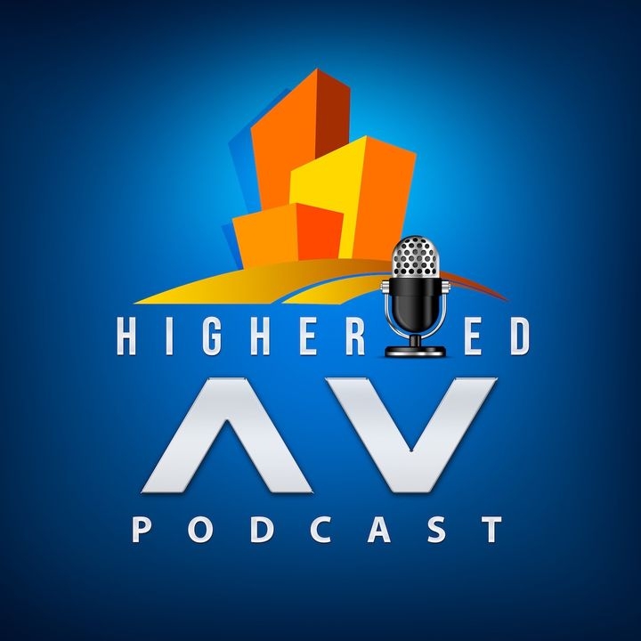 094: Jonathan Lord, Classroom and Event Technology Manager at Azusa Pacific University