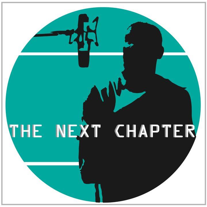 """Cercate il nuovo canale """"The Next Chapter"""". Ci siamo trasferiti!"""