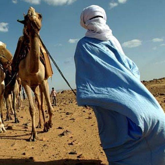 Le frontiere liquide del Sahel