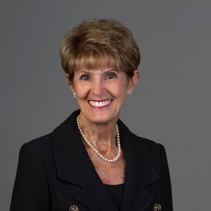 Colleen Rickenbacher