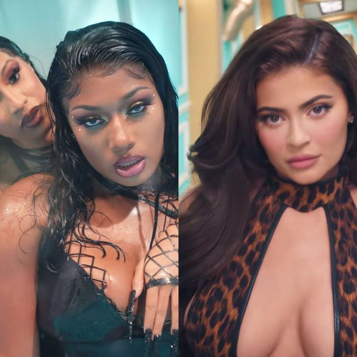 Wap: Female Rappers and The Hoe Culture