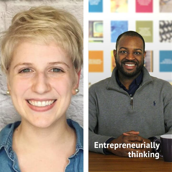 ETHINKSTL--S10-E10-Venture for America | Stimulating Start Ups for College Students