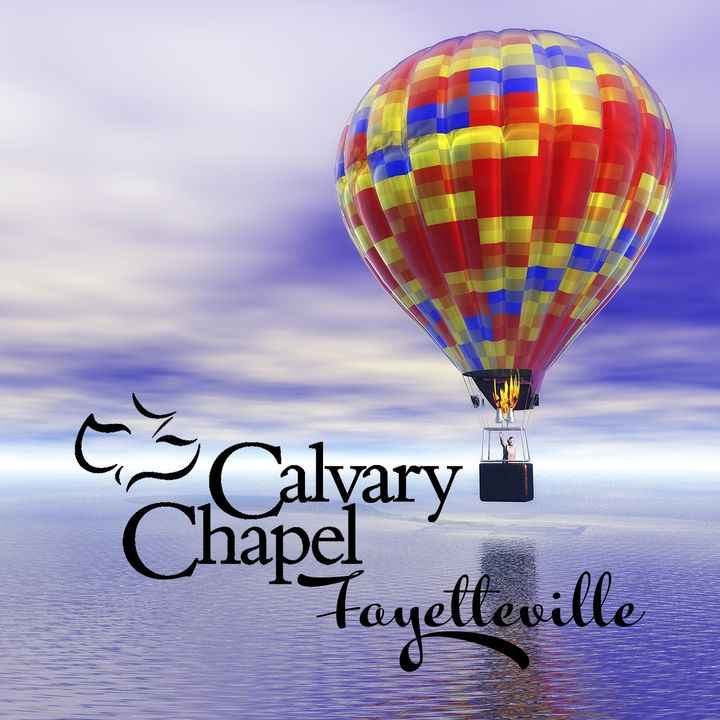 Calvary Chapel of Fayetteville: Fall Festival