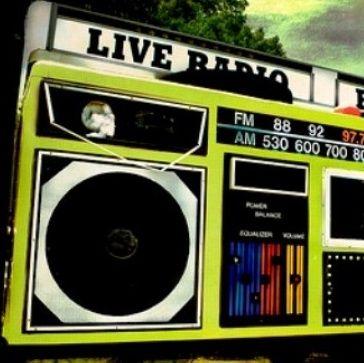 Off the Spectrum Radio
