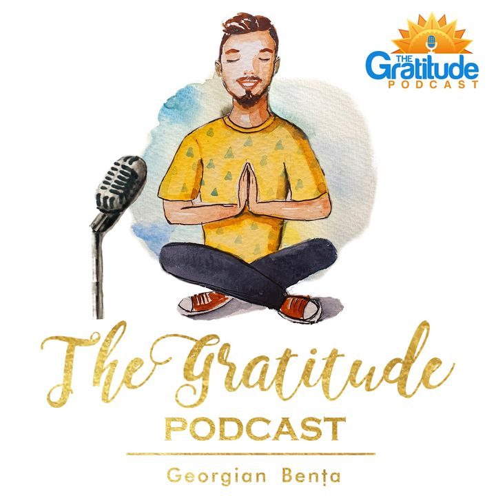 Working With Fear Back Into Gratitude - Kate Swoboda
