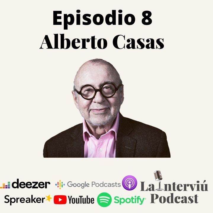 Alberto Casas: Memorias de un pesimista