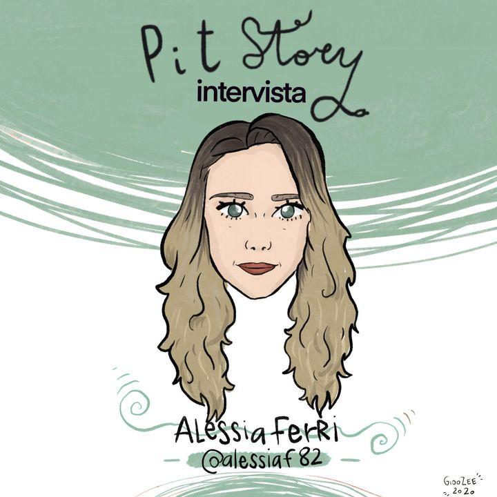 Intervista con Alessia Ferri - PitStory Podcast Pt. 60