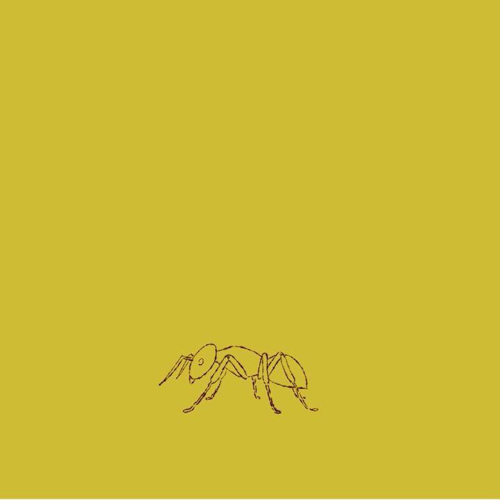 Indra e le formiche