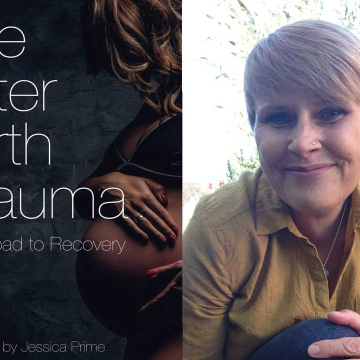 Life After Birth Trauma Interview with Jackie Allatson