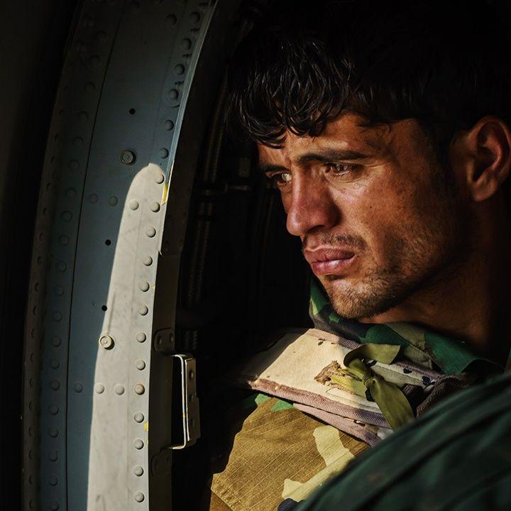 Twenty-year war? More like 42 years