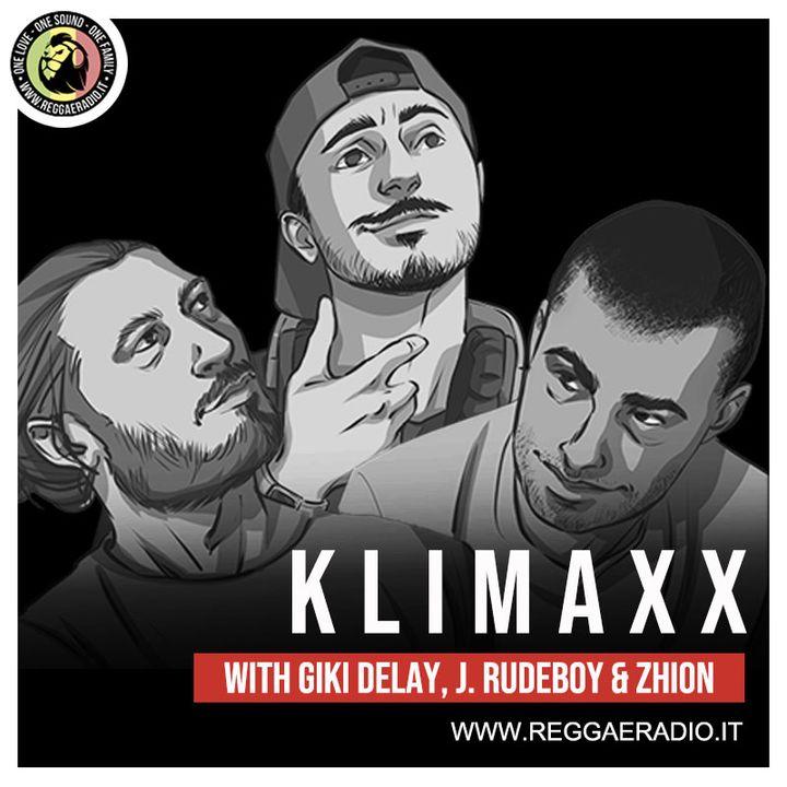 Klimaxx Radio show