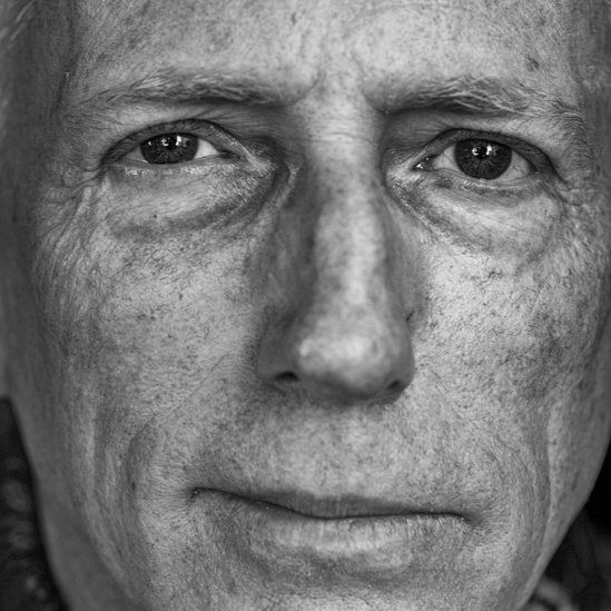 """Scott Adams: the creator of """"Dilbert""""on his book """"Win Bigly"""" and the current American insanity"""