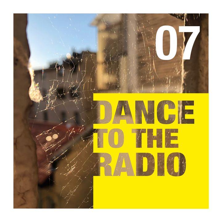 Dance to the Radio con Tommaso Serratore   episodio_07