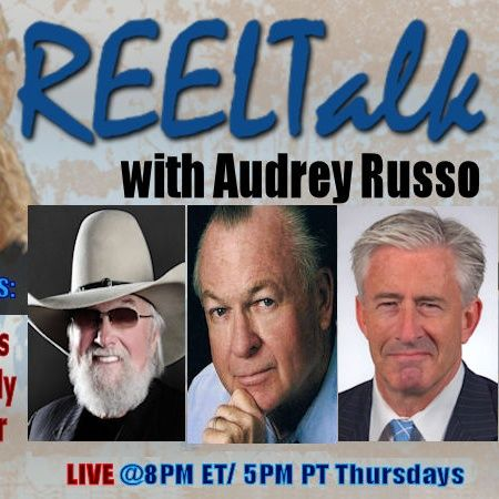 REELTalk: Country Music Icon Charlie Daniels, Foreign Policy Analyst General Paul Vallely and Bestselling Author Christopher Horner
