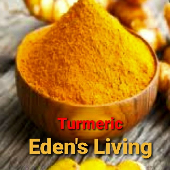 Turmeric ~ 10 Health Benefits