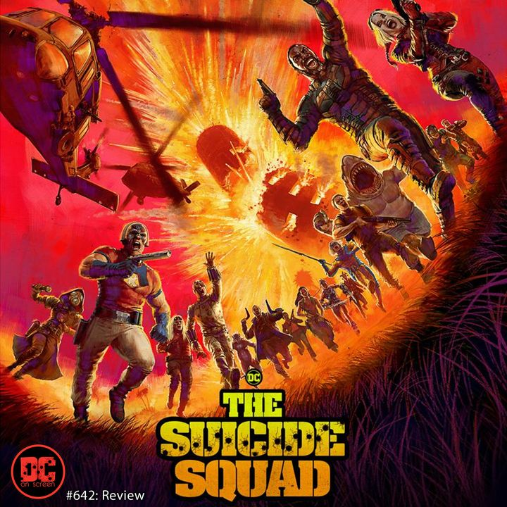 The Suicide Squad | Review