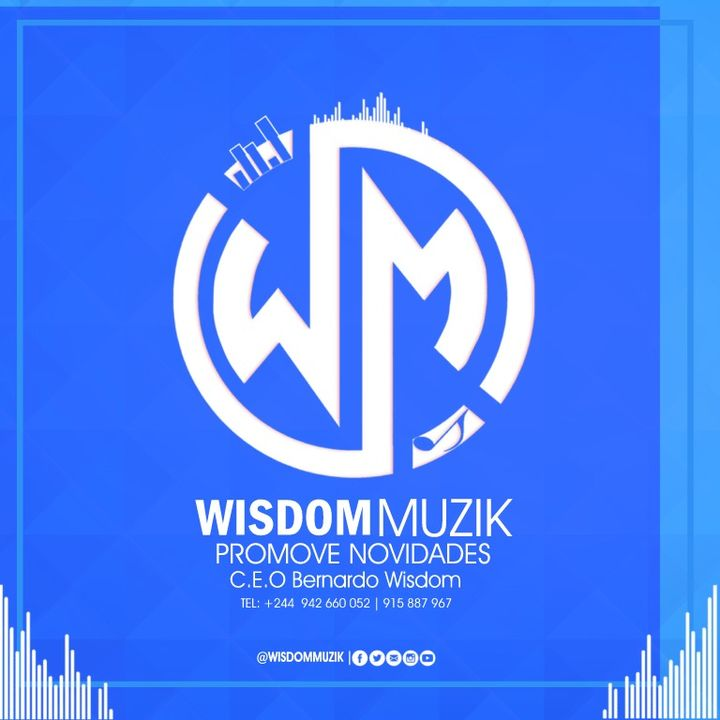 Wisdom Muzik - Promove