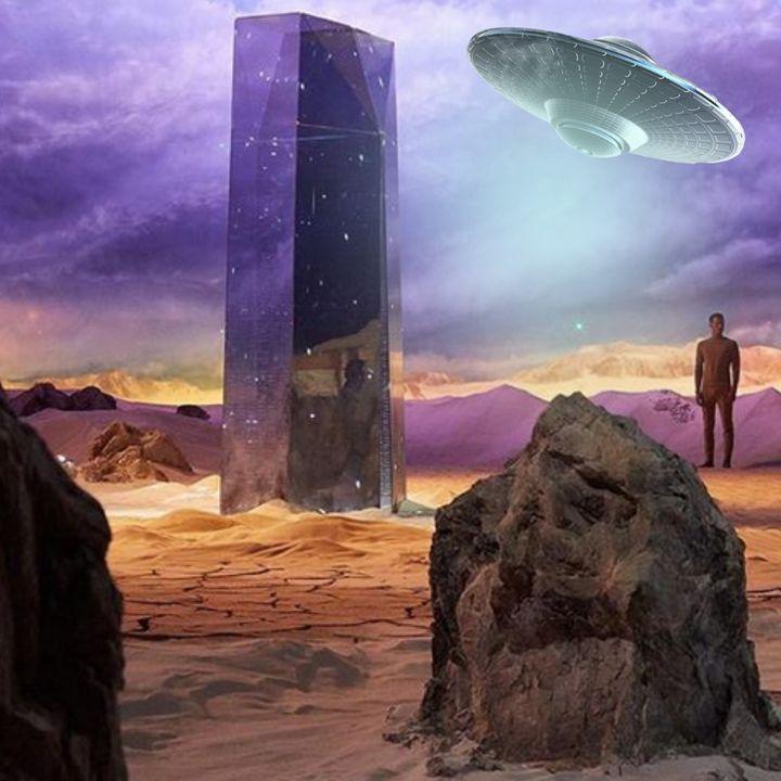 Episode 82- The Alien Invasion