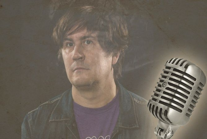 """Interview with John Darnielle - """"Spider-Man, Slashers and Songs"""""""