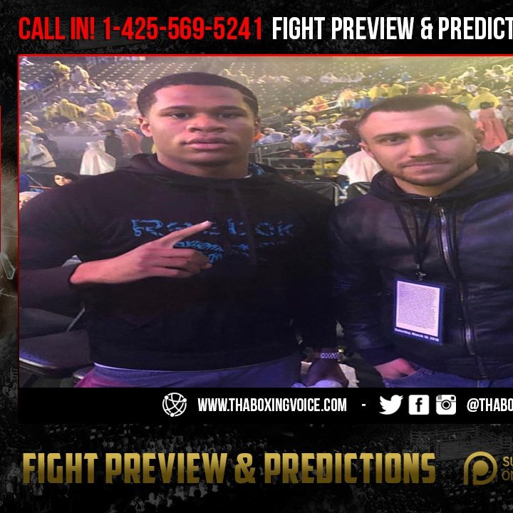 """☎️Vasyl Lomachenko NEVER Requested """"Franchise Title"""" Who is Devin Haney Who's He Defeated❓"""