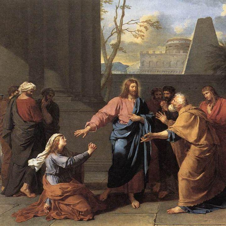Hard Gospel Lessons