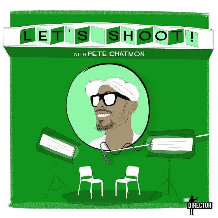 Let's Shoot! with Pete Chatmon