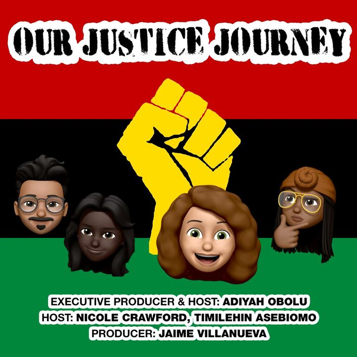 Social Justice Interview with Dr. Rose Borunda III