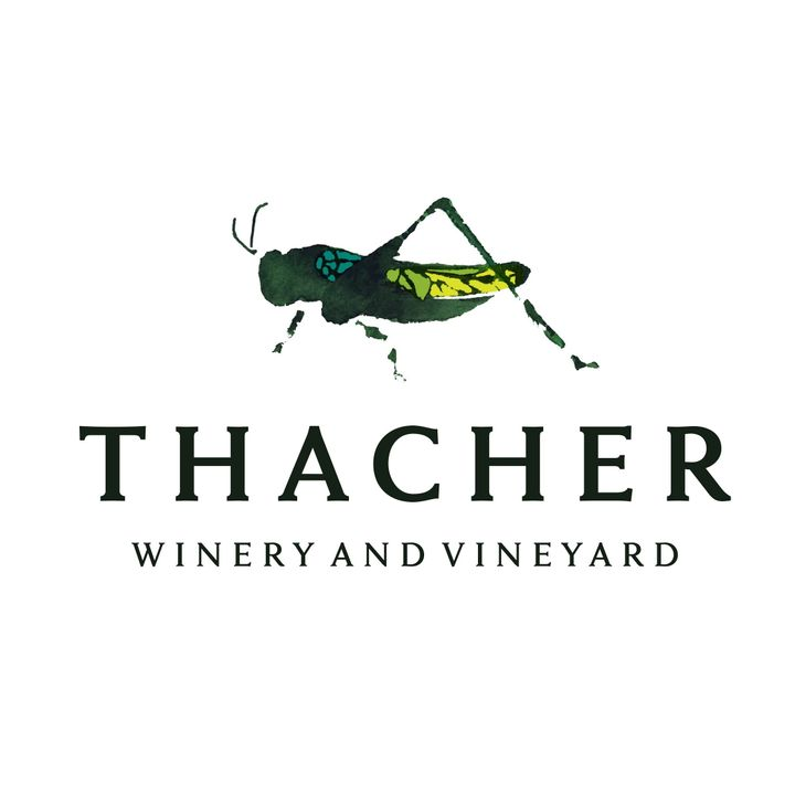 Thacher Winery - Sherman Thacher and Daniel Callan